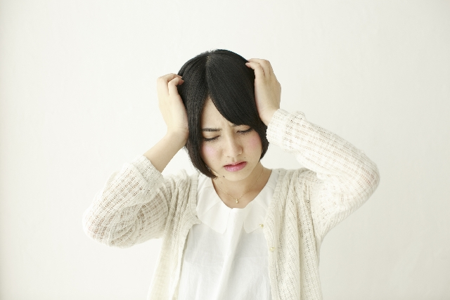 自律神経失調症と整体