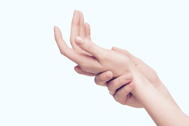 手首の腱鞘炎 仙台市