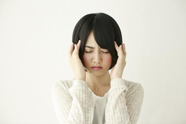 自律神経失調症の症状
