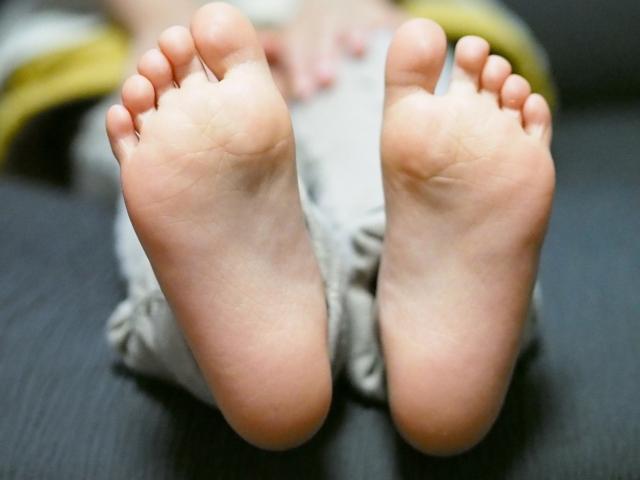 足底筋膜炎と整体
