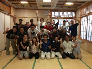第二回沖縄多次元操体法講習会