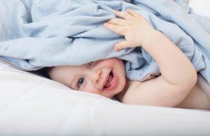 赤ちゃんの画像 やすらぎの杜整体院