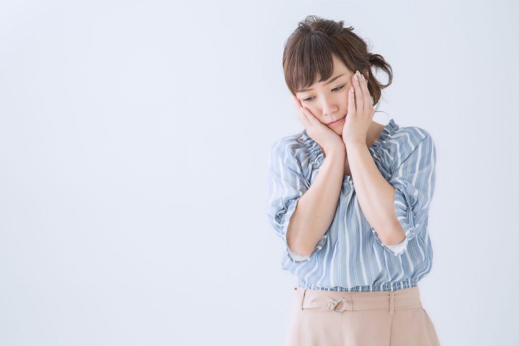自律神経失調症の4つの原因とは?