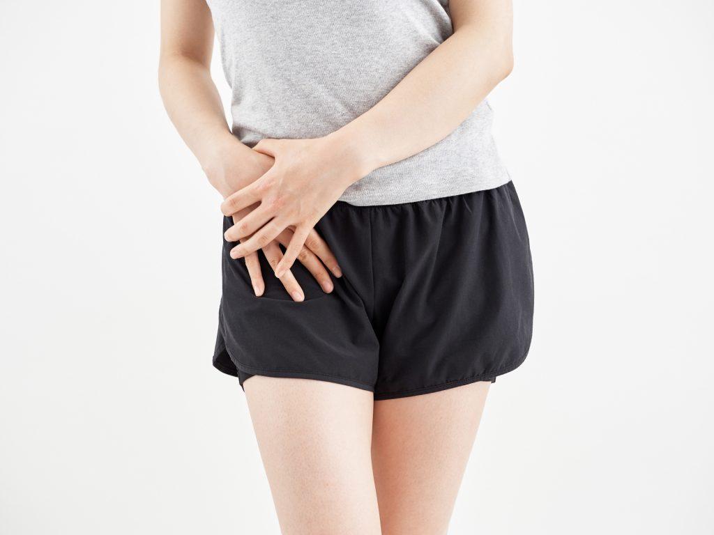 臼蓋形成不全と股関節痛の関係