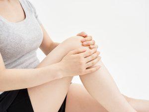 膝痛の本当の原因