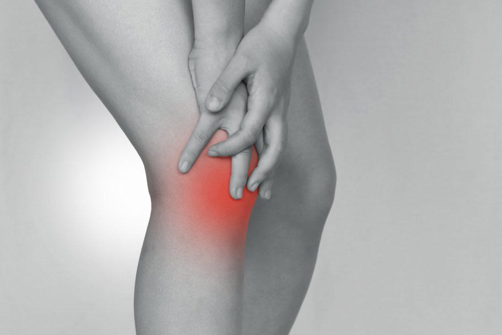 変形性膝関節症も整体で改善するのか?