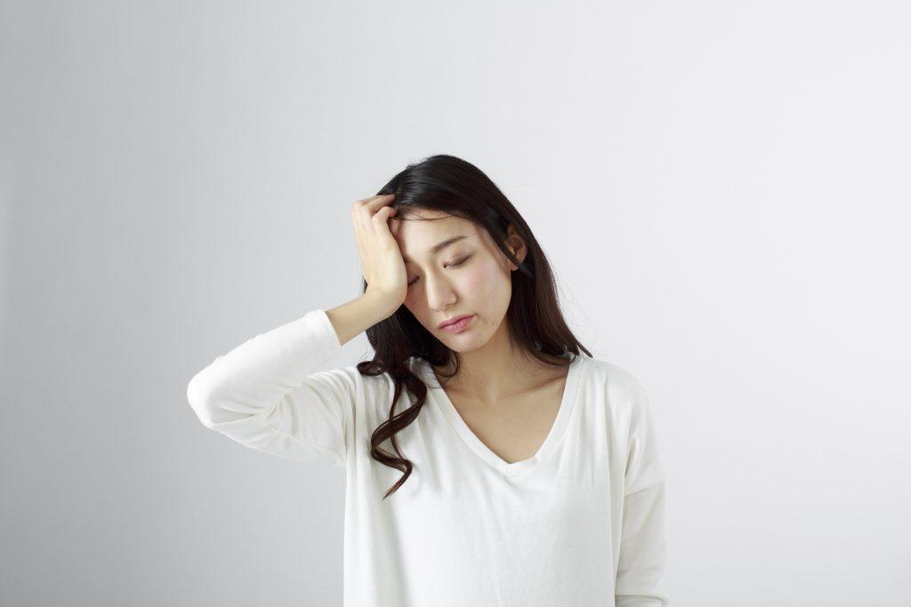 片頭痛の症状と原因
