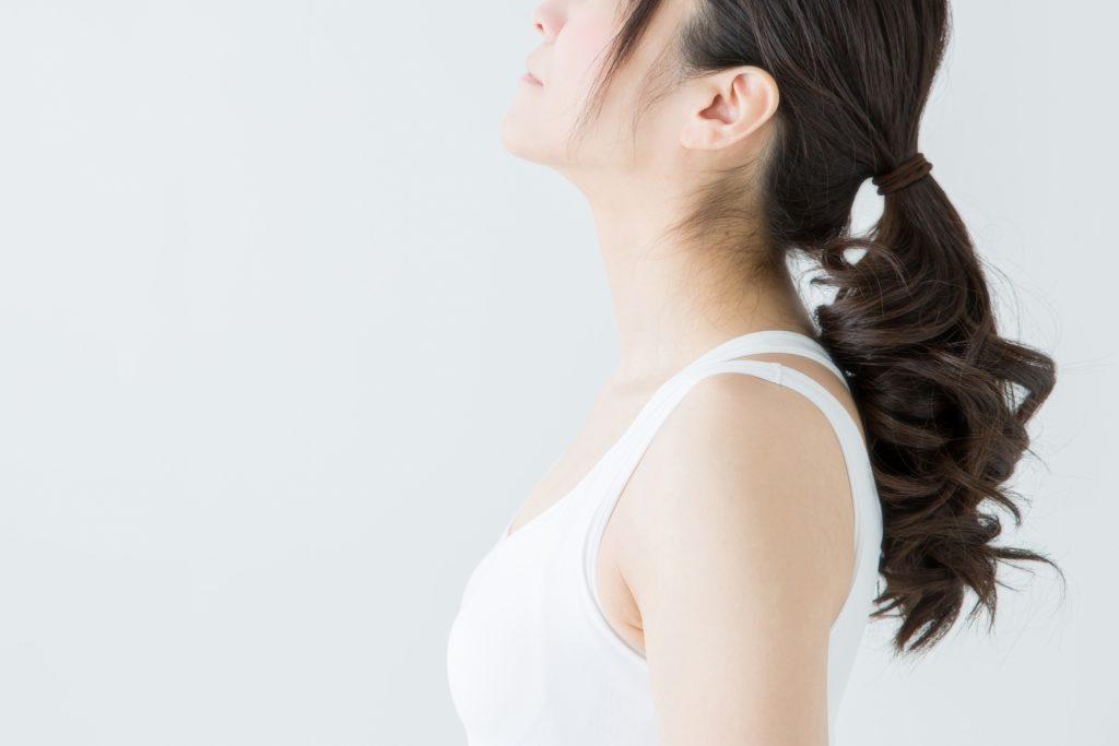 胸郭出口症候群の症状
