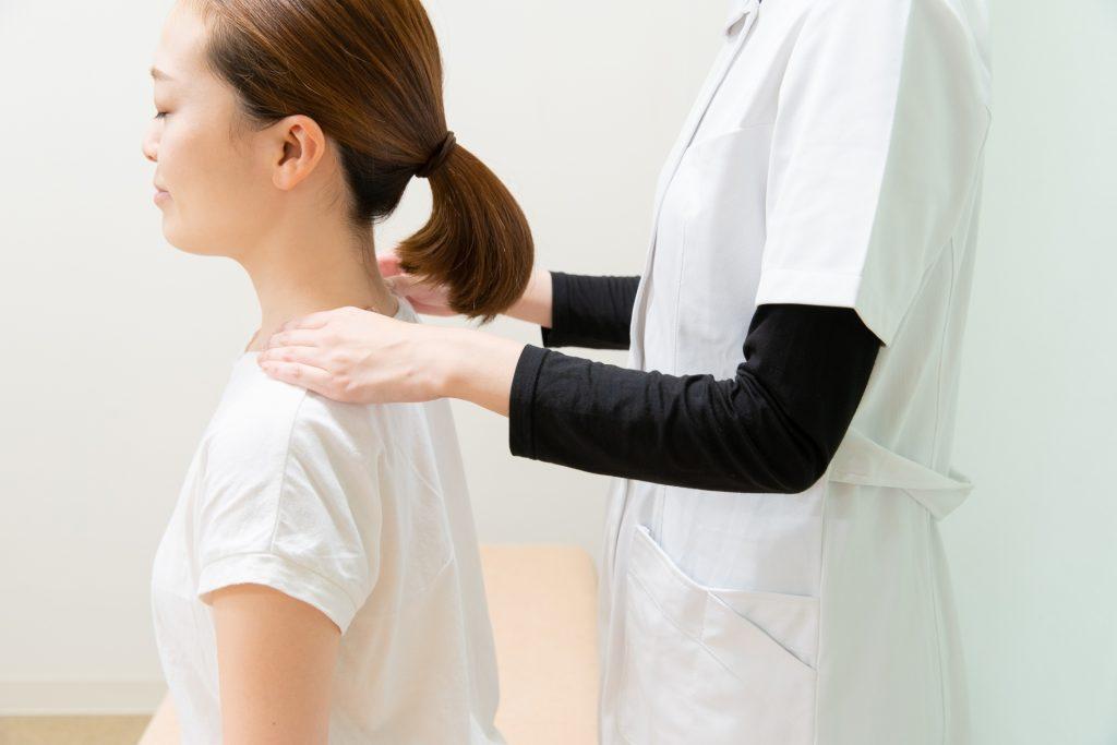 筋筋膜性疼痛症候群に対する一般的な治療
