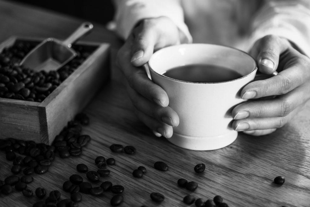 コーヒー(カフェイン)が飲めなくなった体験