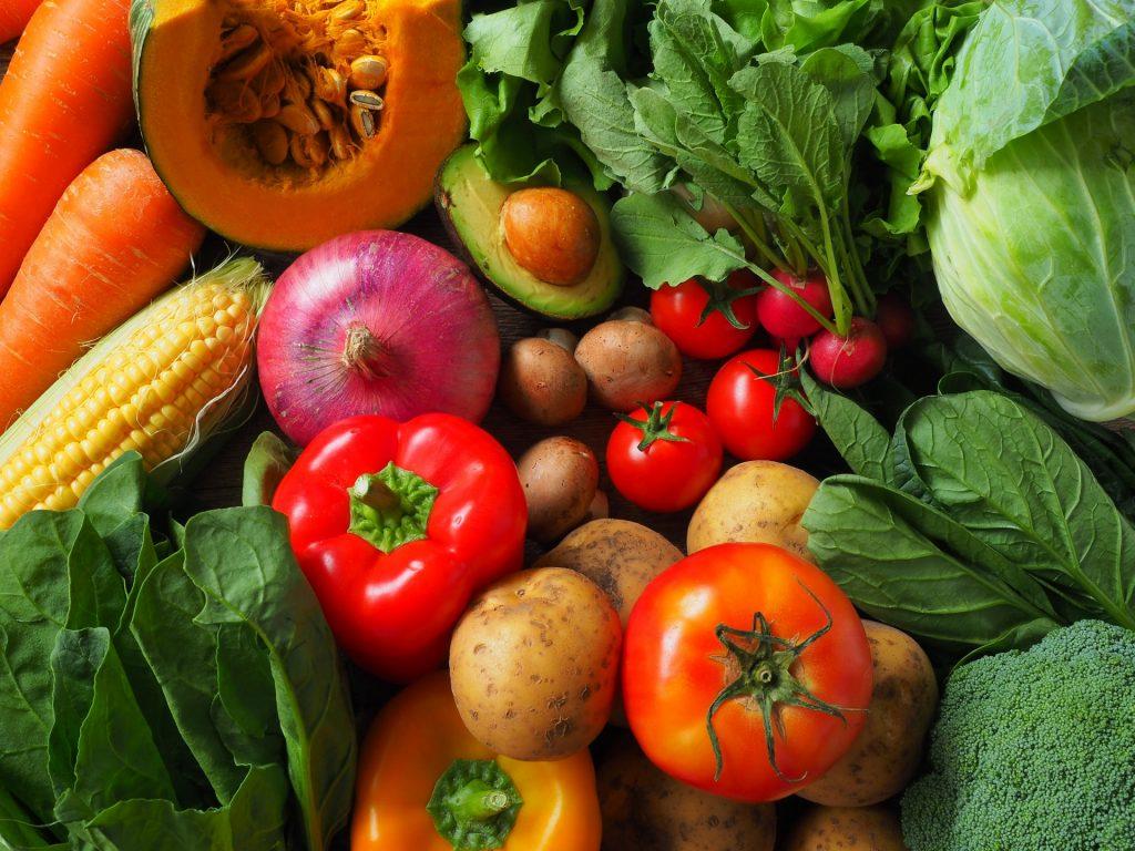 食事・栄養で免疫力UP